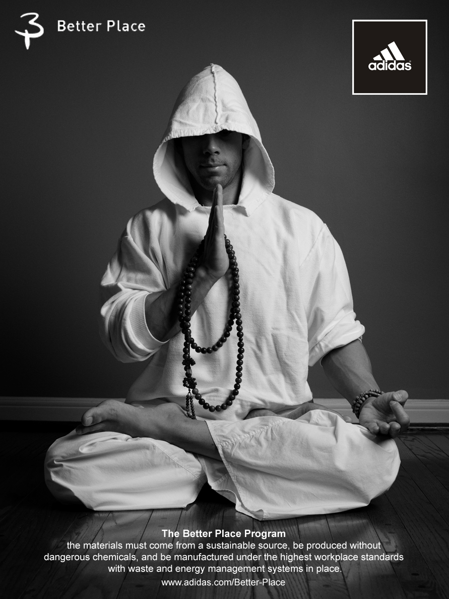 Mr. Yoga