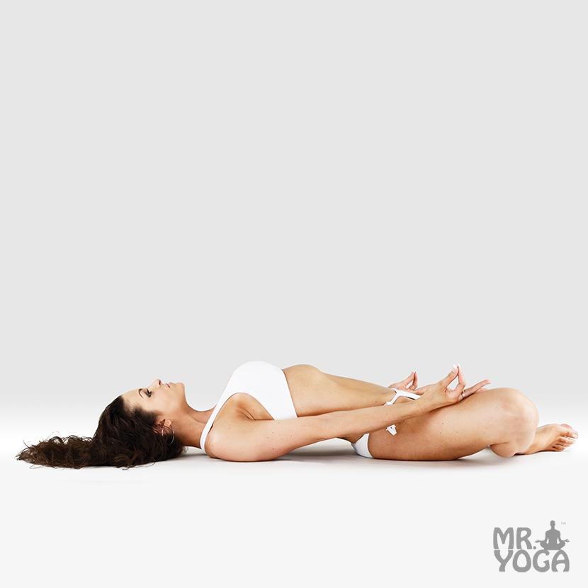 Yoga-Pose-Reclined-Bound-Angle-Pose-Supta-Baddha-Konasana